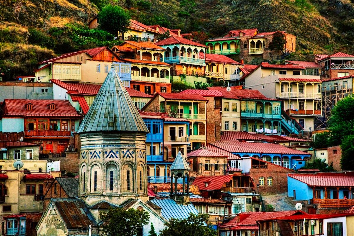 Тбилиси открытки красивые, смешные