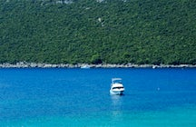 The ultimate guide to the Luštica settlements and beaches - Part II