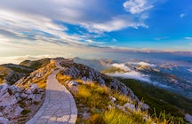 Lovcen - the symbol of Montenegrin freedom