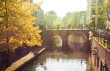 Utrecht: The  New Amsterdam