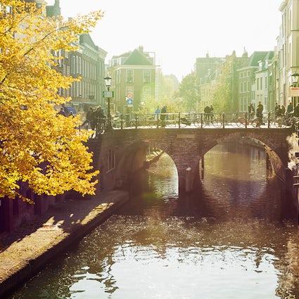 Utrecht: The  New Amsterdam