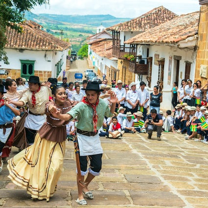 Barichara: The most beautiful town in Colombia