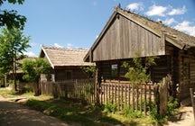 Strochitsy: three Belarusian villages in one open-air museum