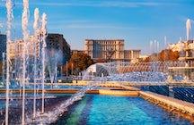 Cómo experimentar Bucarest con un presupuesto bajo