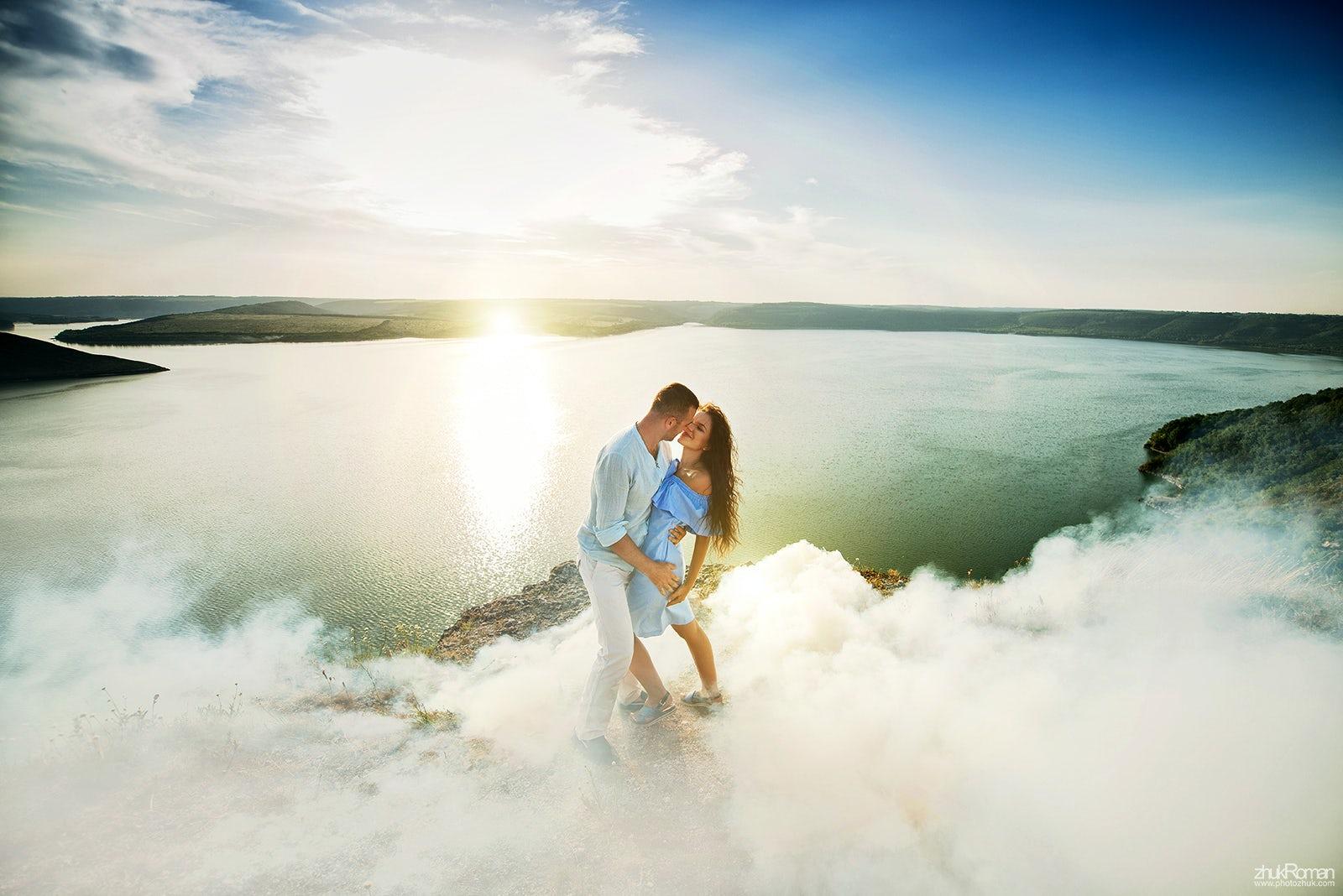 Cover photo © credits: photographer Roman Zhuk