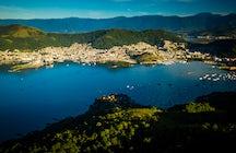 Angra dos Reis, una perla nascosta della costa sud di Rio