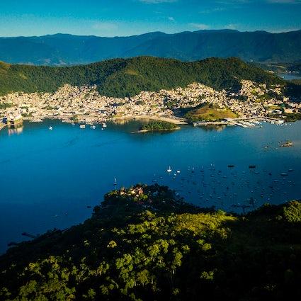 Angra dos Reis, uma pérola escondida da costa sul do Rio