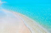 Las mejores playas de Salento