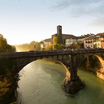 Cividale del Friuli, una joya longobarda