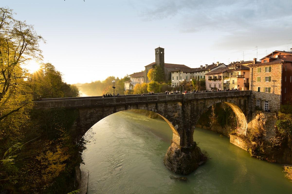 Cividale del Friuli, a longobard gem