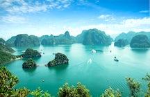 Vietnam - a fascinating Southeast Asian destination