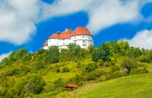Veliki Tabor Castle and its legend