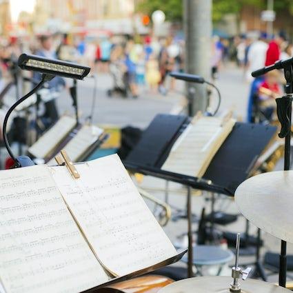 Paris Jazz Festival, a summer treat for music lovers