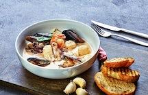 La Bouillabaisse, une délicieuse soupe traditionnelle marseillaise