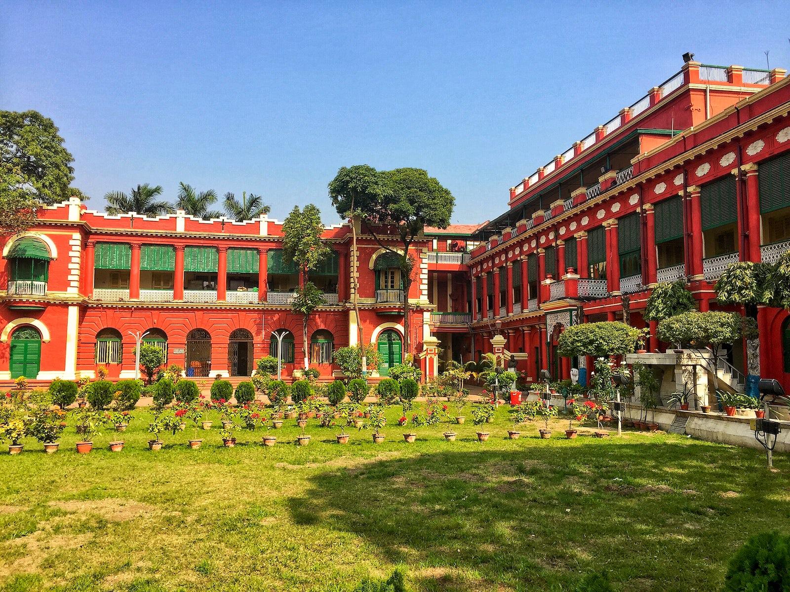 © Wikipedia/ Kinjal Bose