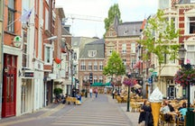 A day in series: Venlo!