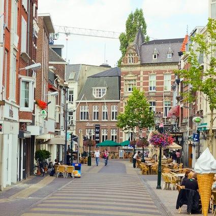 A day in series: Venlo!
