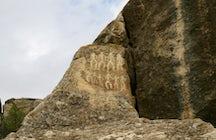 Gobustan - de eerste menselijke woonplaats