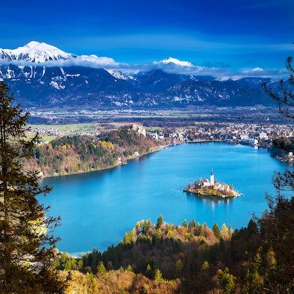 Slovenia – a hidden gem between the Alps and the Adriatic Sea
