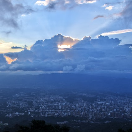 Explore Bucaramanga and its surroundings- what to see and do