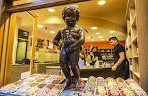 La Santísima Trinidad de Bruselas: Guía del mejor chocolate
