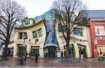Gdańsk Arte y Subcultura Subterránea