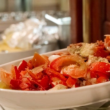 Lobster, the gastronomic queen of Alghero