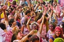 Tyumen Etnofestival: een sfeer van vriendelijkheid en eenheid