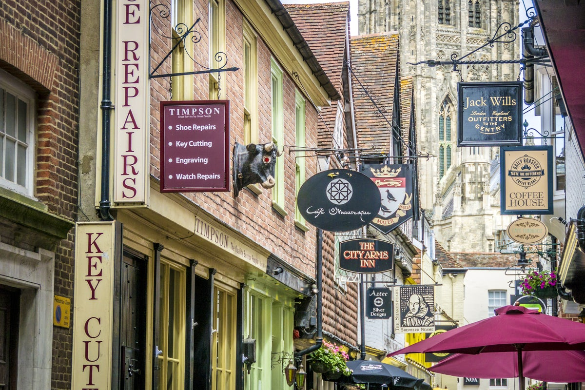 Why you should visit Canterbury