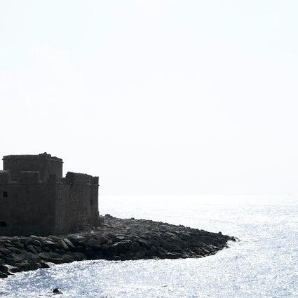 Un viaje arqueológico a Paphos, Chipre