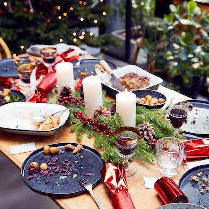 Doppi festeggiamenti di Natale in Moldavia