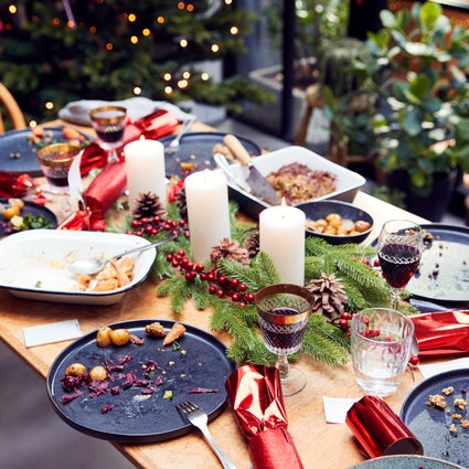 Doppelte Weihnachtsfeier in Moldawien