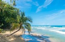 Costa Rica: 3 Tage Abenteuer Ökotourismus am Strand