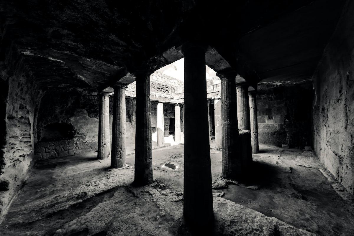 The Villas of Paphos