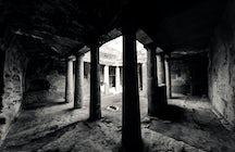 Las Villas de Paphos