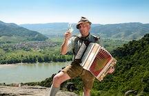 Wachau - la vallée des plus grands vins blancs