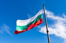 Three pieces of Bulgaria's heart