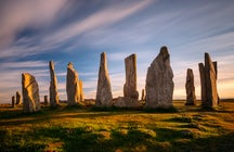 Western Scottish magical islands - Isle of Lewis