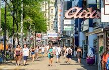 Mariahilfer Strasse – Vienna's shopping Mekka