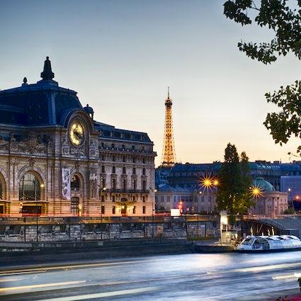 Museums in Paris: Musée d'Orsay
