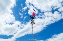 Labour Day in Slovenia: maypoles, picnics and day trips