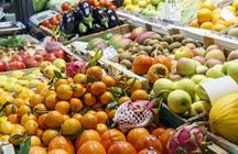 Fruits and vegetables in Apulia – seasonal, local and delicious