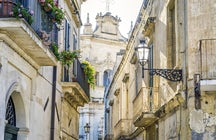 Lecce – experience the city's unique charm