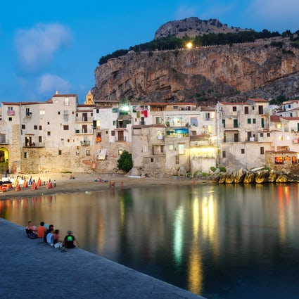 The best of Cefalu'