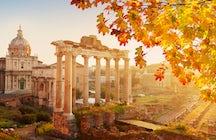 L'autunno a Roma