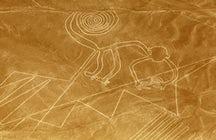 Intrigantes Linhas Nazca: os maiores geoglifos do mundo