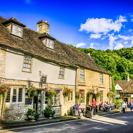 Great British Pubs in Dorset