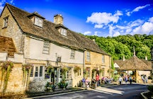 Great British Pubs in Dorset