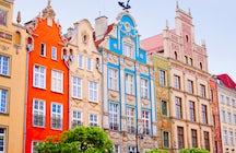 Gdansk: Vibraciones urbanas en la costa del Báltico