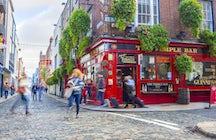 Een weekend naar Dublin